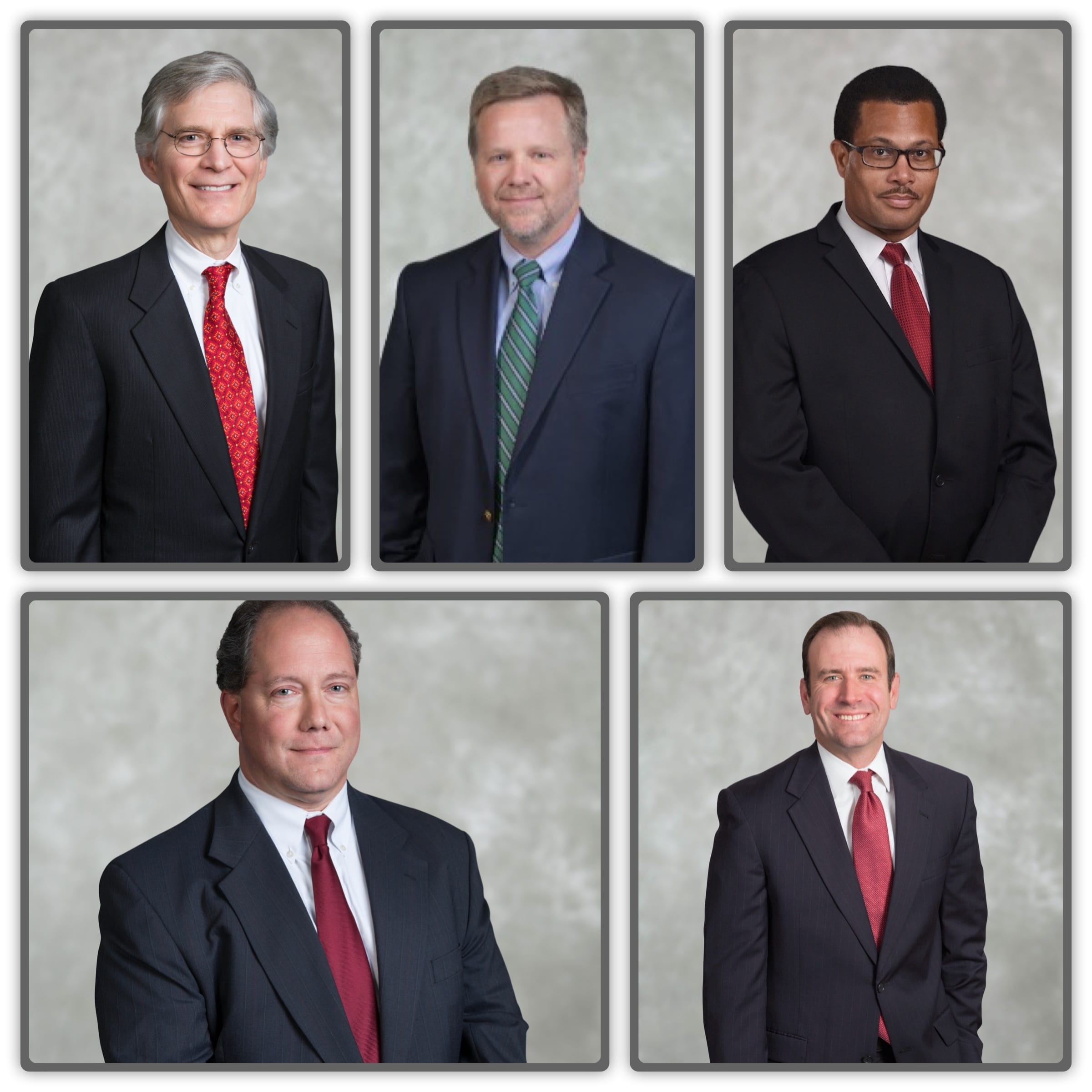 5 Spicer Rudstrom PLLC lawyers named to 2021 Best Lawyers® list