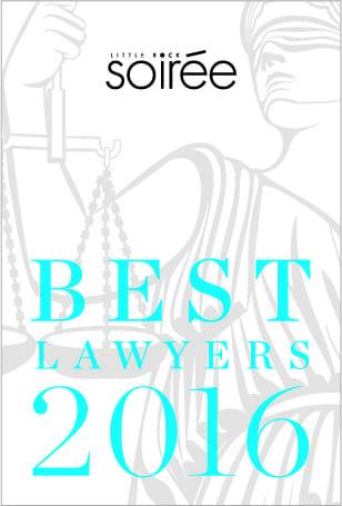 Best Lawyers 2016