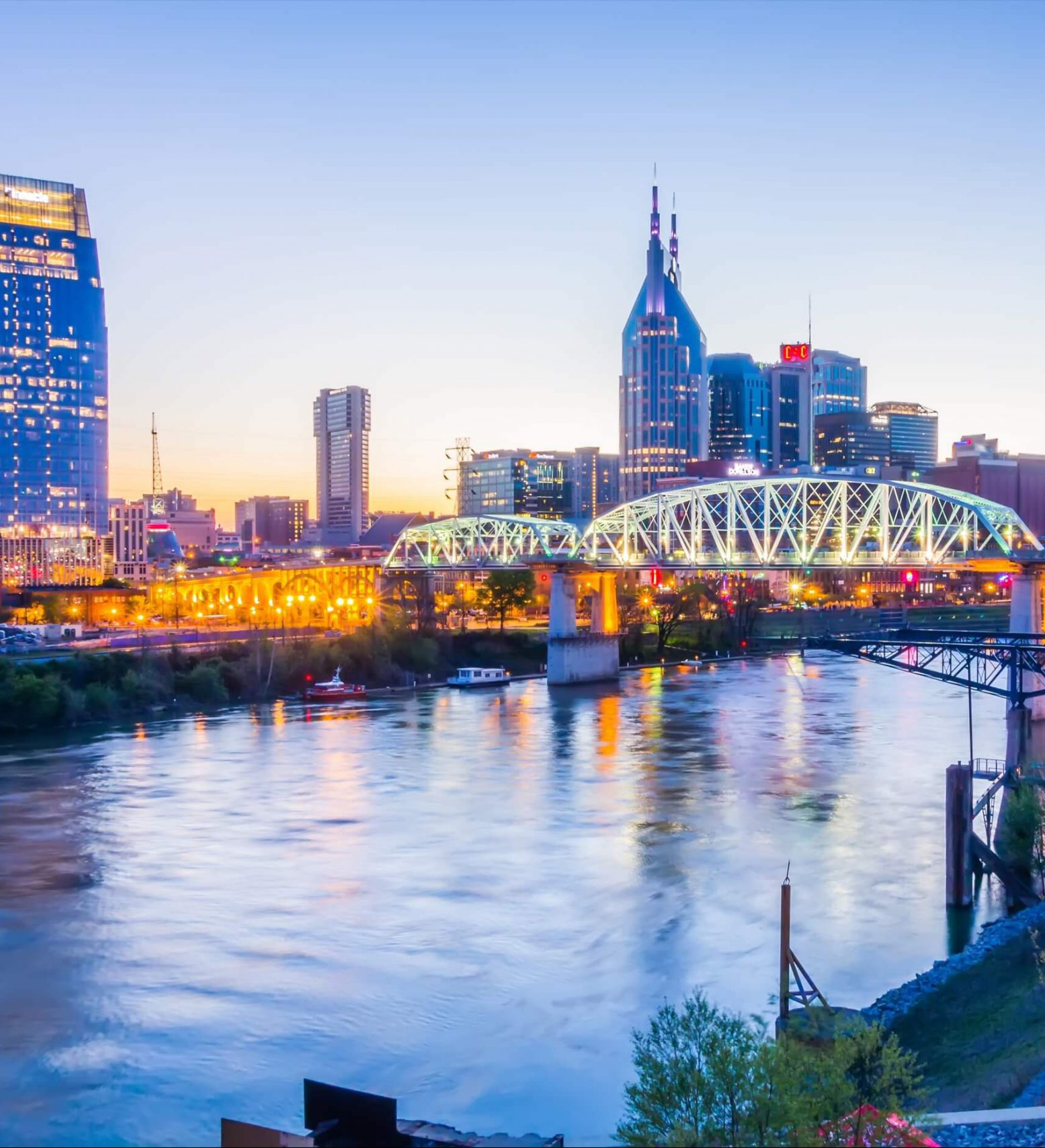 Spicer Rudstrom | Attorneys at Law | Established 1963 | Nashville