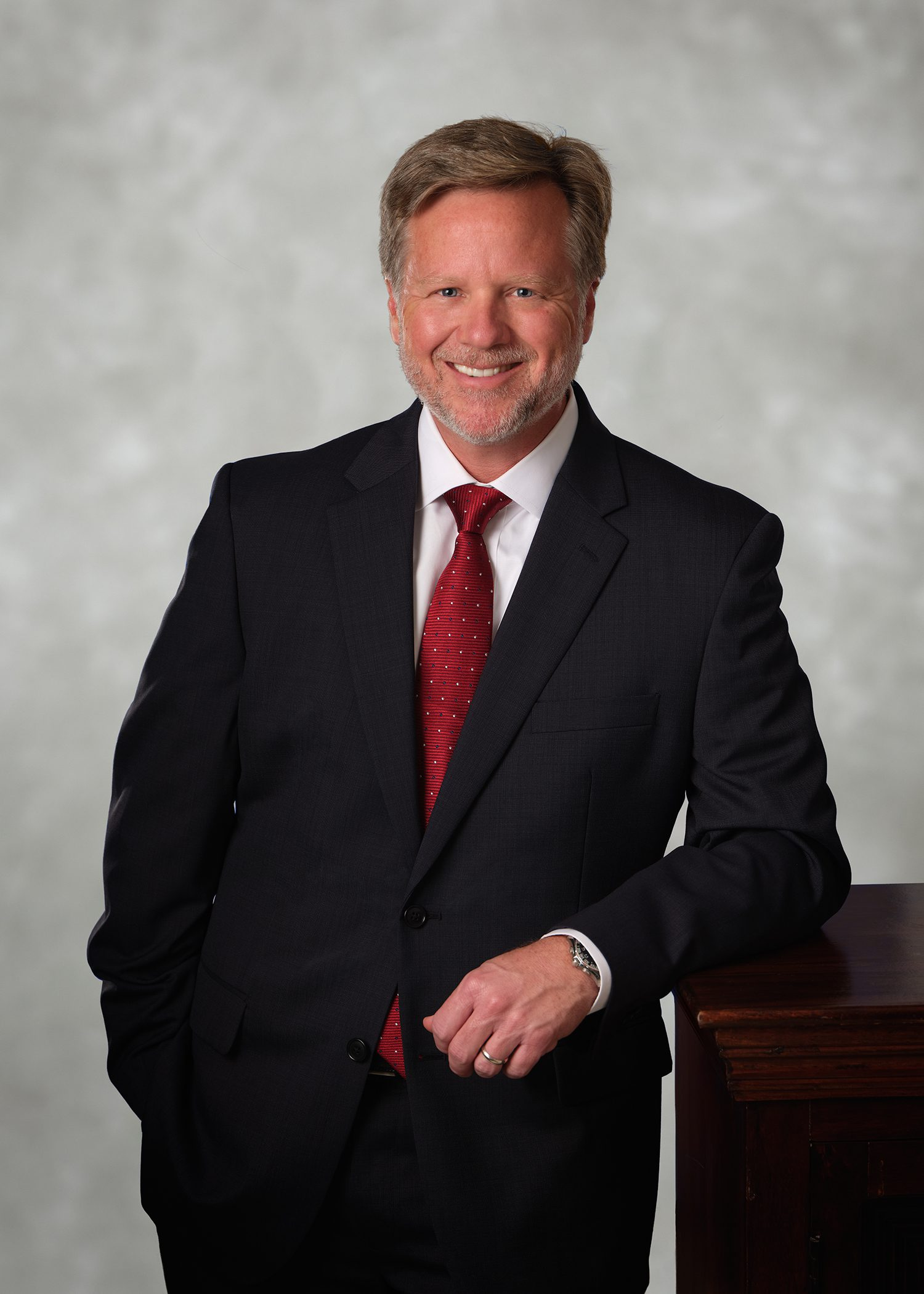 """B. Thomas Hickey Jr. named 2022 Best Lawyers® """"Lawyer of the Year"""" in the Chattanooga area."""